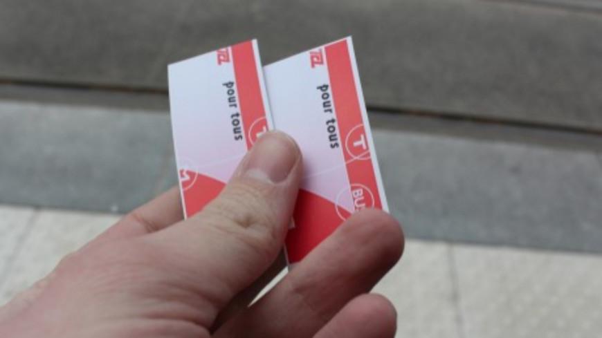 TCL : Un ticket spécial pollution à 3€ !