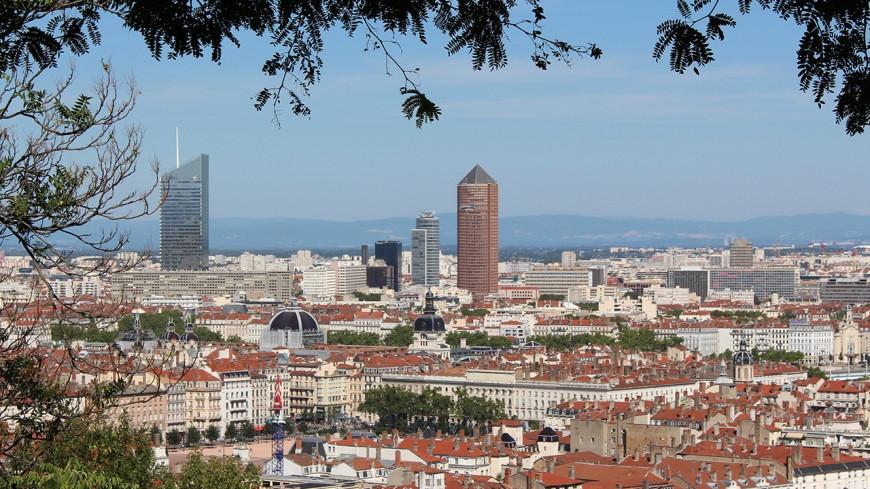 Lyon : 40ème ville mondiale en matière de qualité de vie !