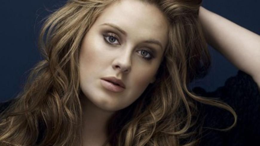 Adele : Son nouvel album, c'est pour bientôt !