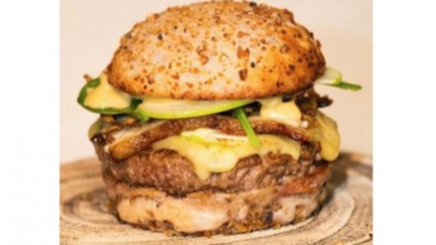Et le meilleur burger de France vient de…
