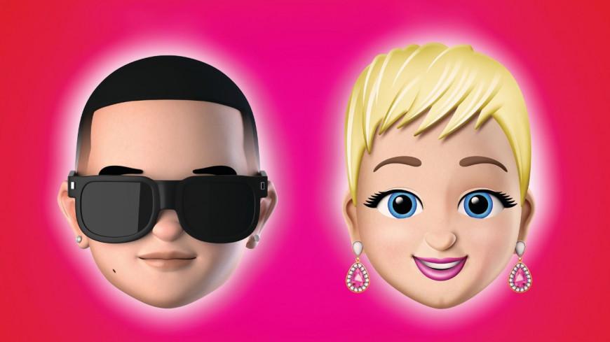 Katy Perry : Découvrez son nouveau duo avec Daddy Yankee.