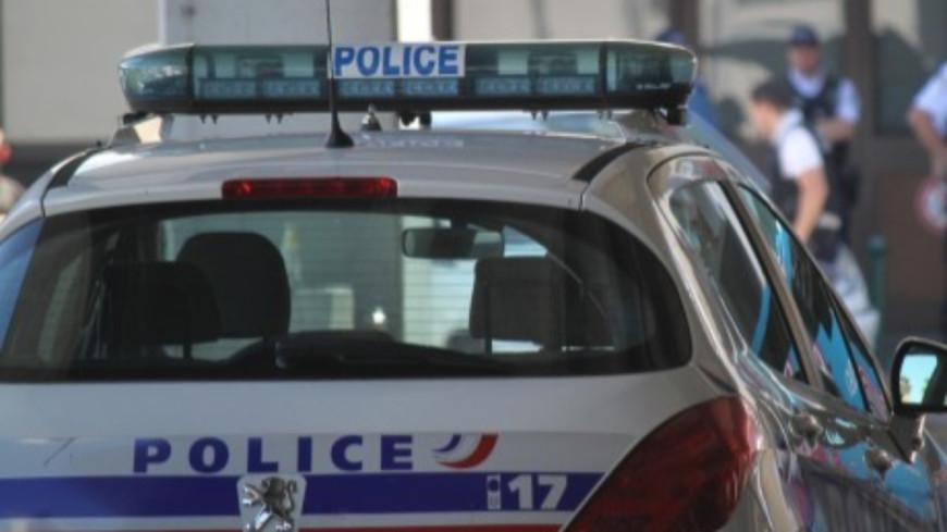 Rhône : Il finit dans le fossé avec la voiture de sa mère.
