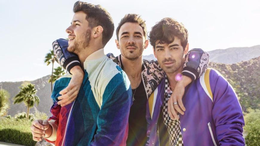 Jonas Brothers : Leur prochain album sortira le…