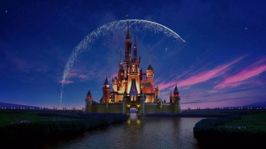 Un ancien lyonnais dans un Disney