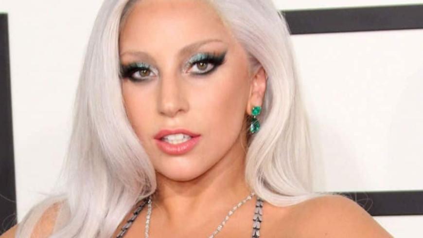 Le strip-tease de Lady Gaga pour le gala du MET