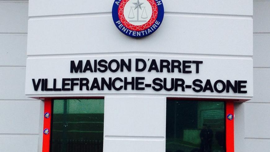 La prison de Villefranche en alerte après le passage d'un hélicoptère