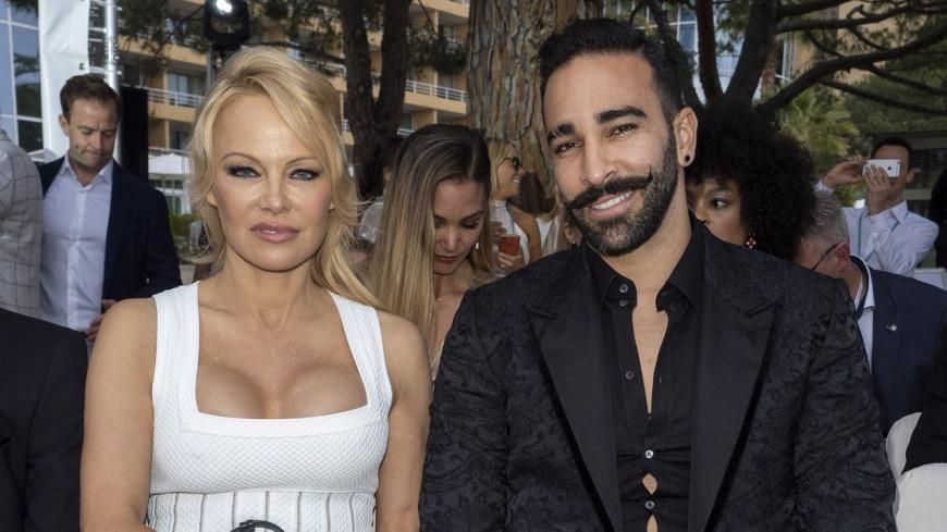 Pamela Anderson/Adil Rami : elle révèle le calvaire qu'elle a vécu