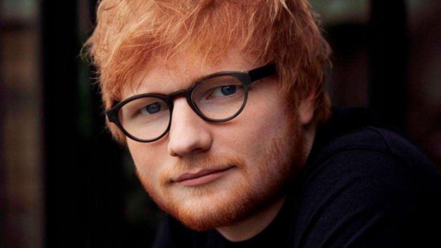 Ed Sheeran va faire une pause d'un an et demi