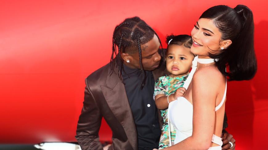 Kylie Jenner / Travis Scott : la rupture