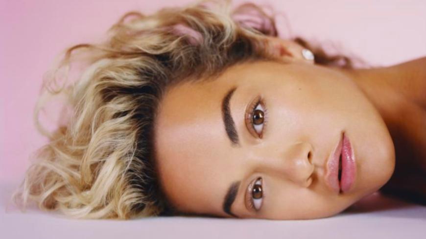 Un nouvel Album pour Rita Ora