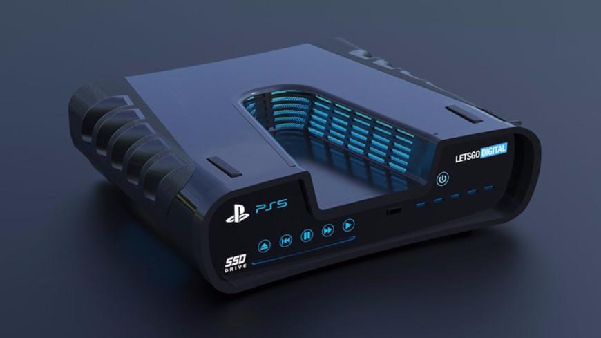 C'est officiel : La Playstation 5 sortira pour Noël 2020