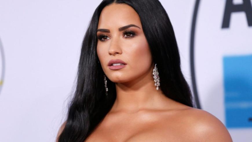 Demi Lovato victime d'hacking