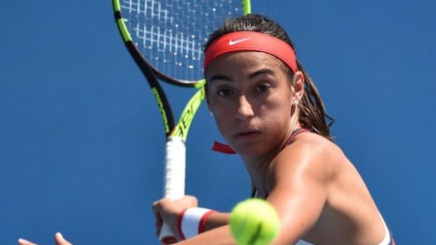 FedCup : Caroline Garcia sélectionnée pour la finale