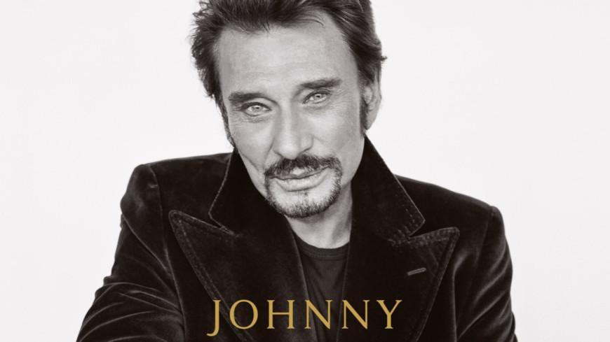 L'album « Johnny » fait fureur