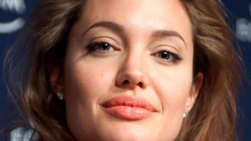 Angelina Jolie évacuée du tournage de « The Eternals »