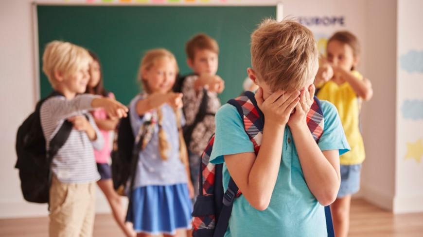Lyon : Non au harcèlement scolaire