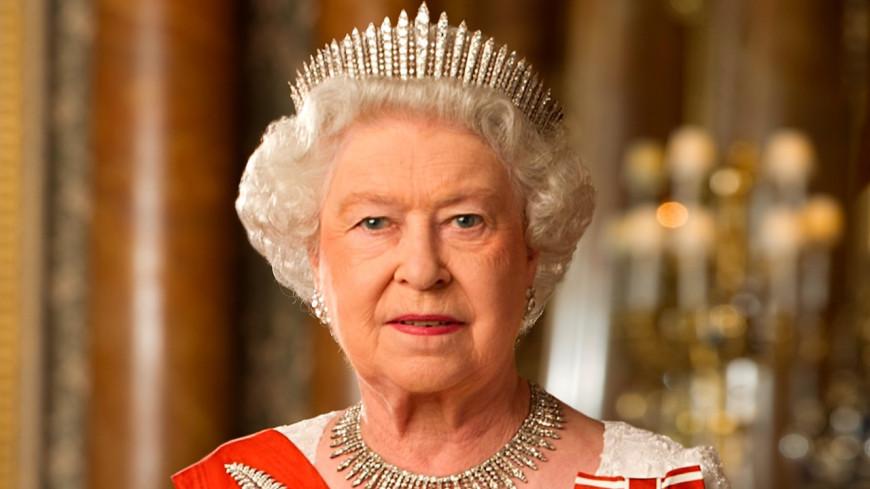Elizabeth II et la fourrure animale
