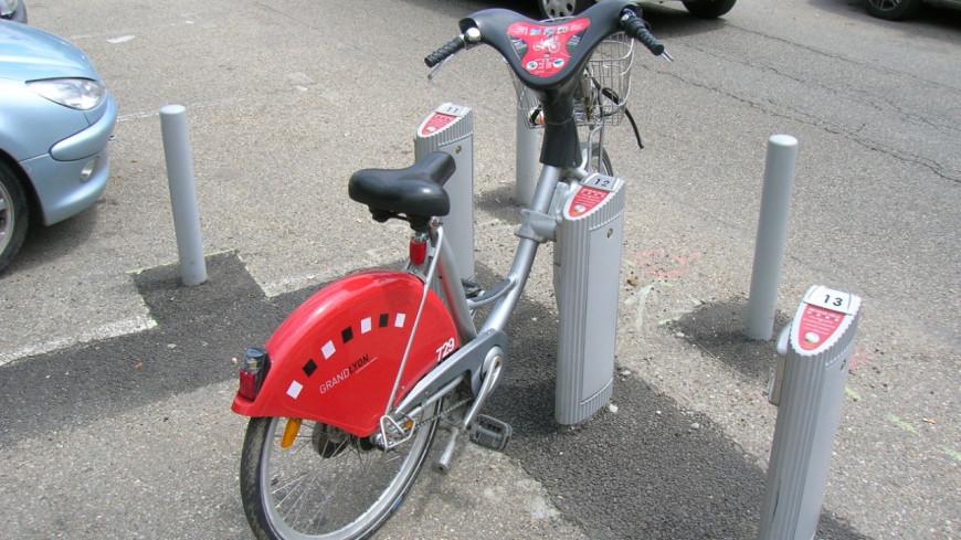 Agglomération lyonnaise : 30 nouvelles stations Vélo'v ouvertes