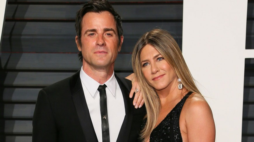 Jennifer Aniston, elle fête Thanksgiving avec son ex-mari