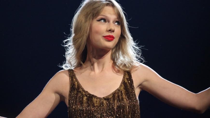 Taylor Swift : une chanson de Noël