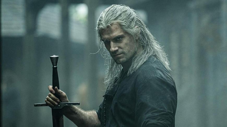 The Witcher, la nouvelle série événement sur Netflix
