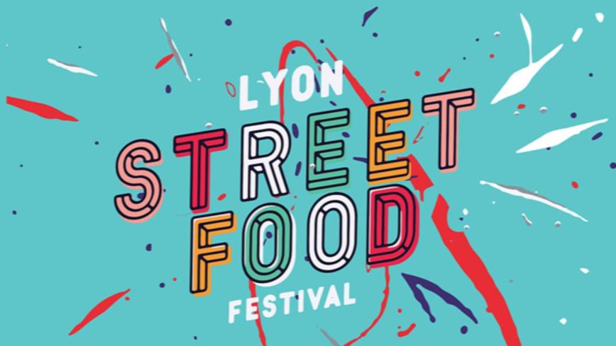 En 2020, le Lyon Street Food Festival va déménager