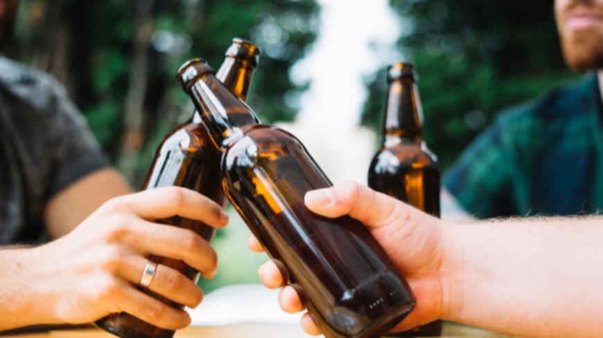 L' appareil qui rafraîchit les bières en moins d'une minute