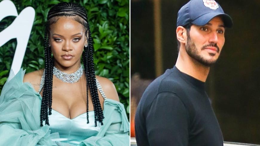 Rihanna, officiellement célibataire après 3 ans de relation