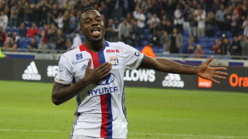 Ligue 1 : l'OL continue sur sa bonne lancée face à Toulouse (3-0)