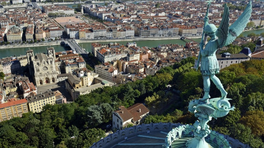 Visite insolite à Fourvière : marchez sur les toits de la basilique