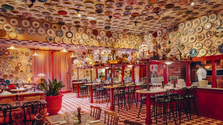 Carmelo, le premier restaurant Big Mamma de Lyon est enfin ouvert !