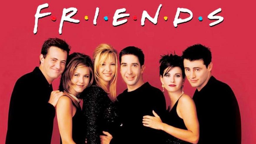 Friends un retour sans suite, ni reboot !
