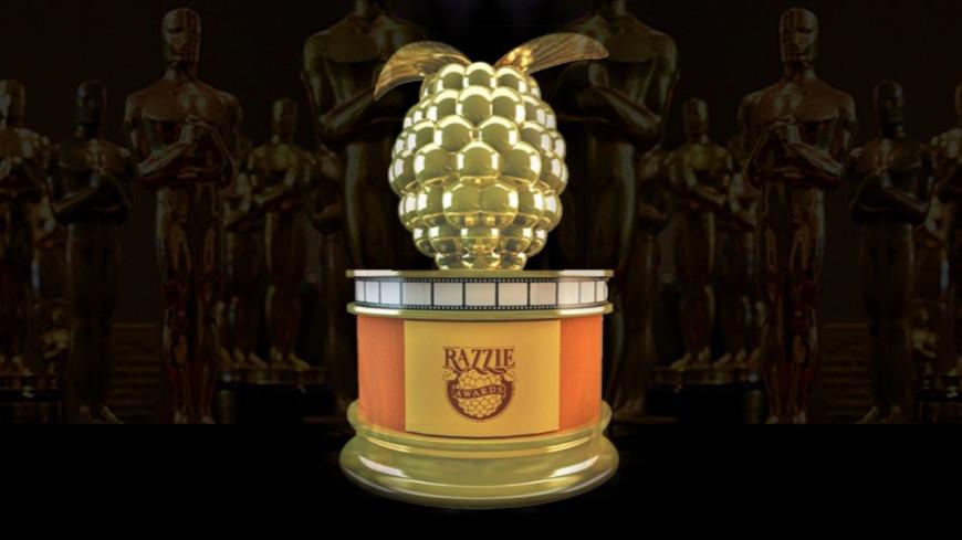Razzie Awards : Après les Oscars, une cérénomie récompense les pires films de l'année !