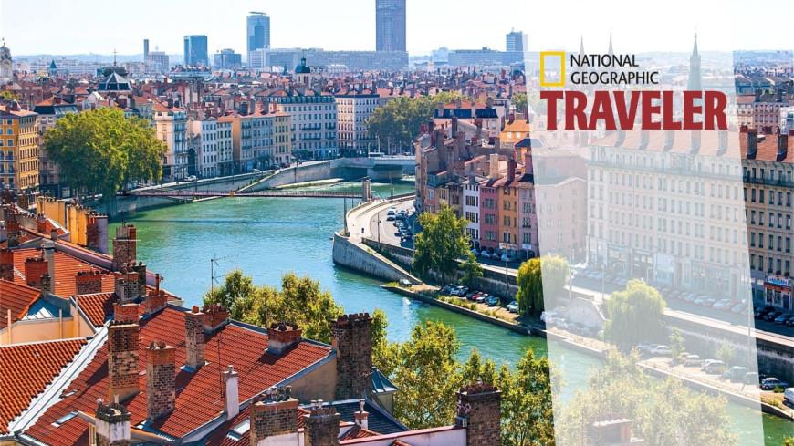 Lyon dans le top 20 des destinations les plus cool à visiter au monde !