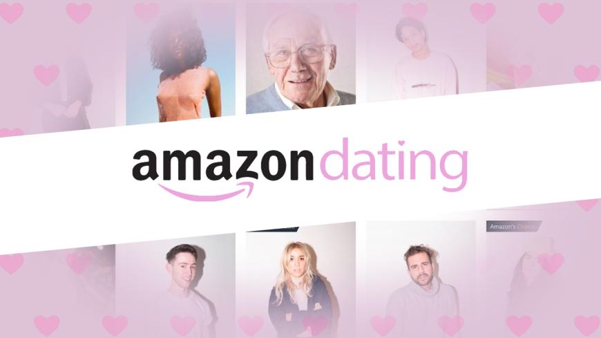 Et si vous commandiez votre partenaire de rêve pour la Saint-Valentin ?