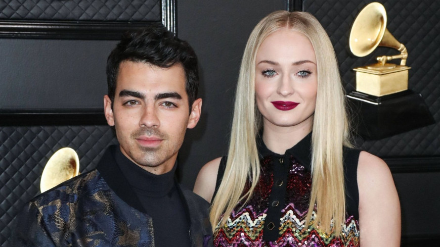 Sophie Turner la star de Game of Thrones est enceinte