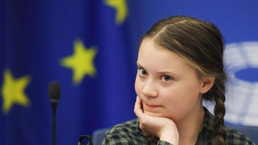 Greta Thunberg aura bientôt sa propre série