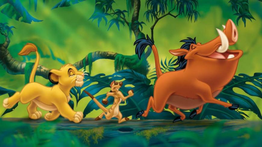 Assistez A La Diffusion Des Dessins Animes Disney Pour 5euros