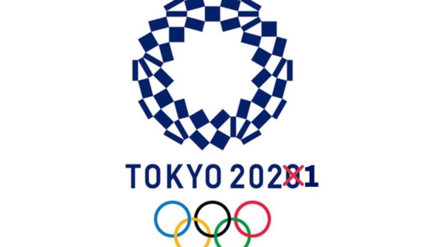 Jeux Olympiques d'été reportés à 2021
