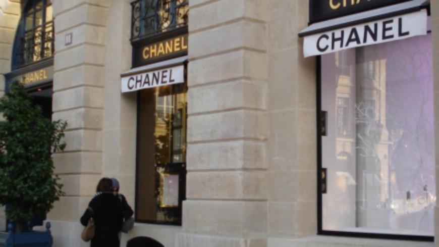 Chanel s'engage auprès de ses employés pendant la crise sanitaire