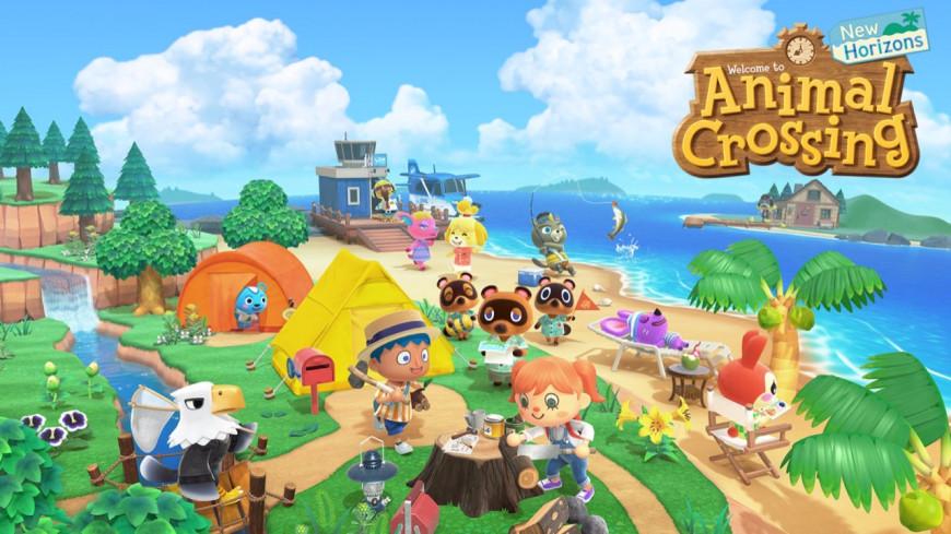 Animal Crossing : une entreprise cherche un candidat  pour faire sa promotion dans le jeu