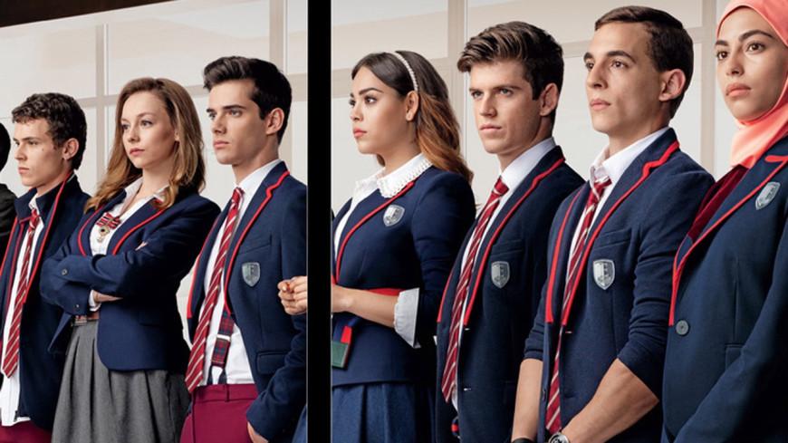 Elite saison 4 : 5 acteurs emblématiques ne seront plus au casting