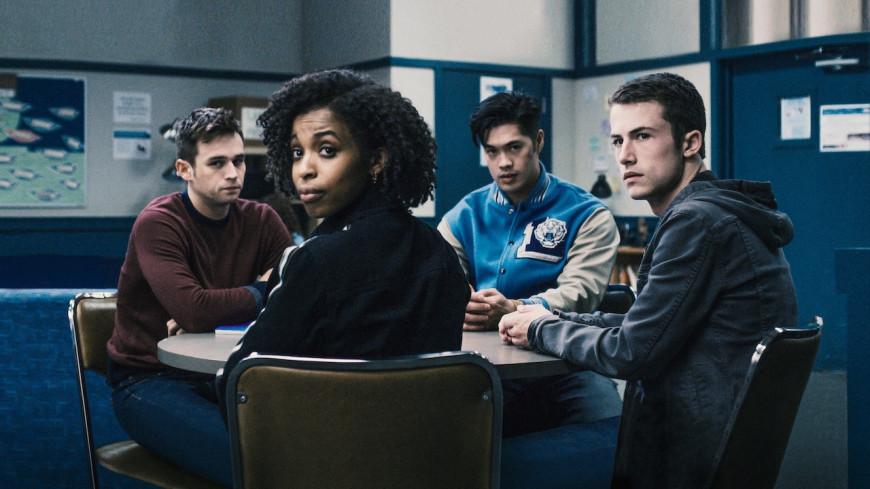 13 Reasons Why saison 4 : Netflix dévoile la date de sortie et un trailer