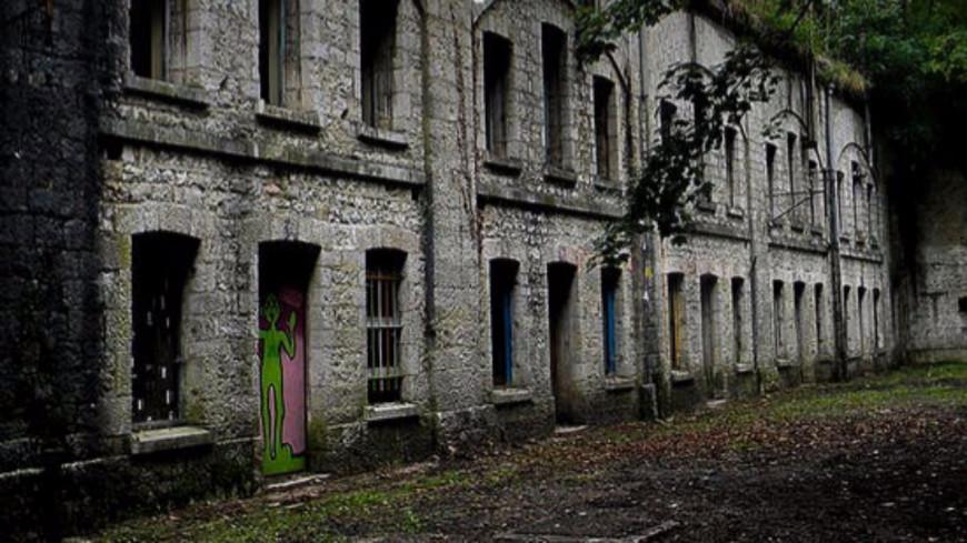 """Lyon :"""" Murder Mystery"""", menez l'enquête dans un asile pyschiatrique désaffecté"""