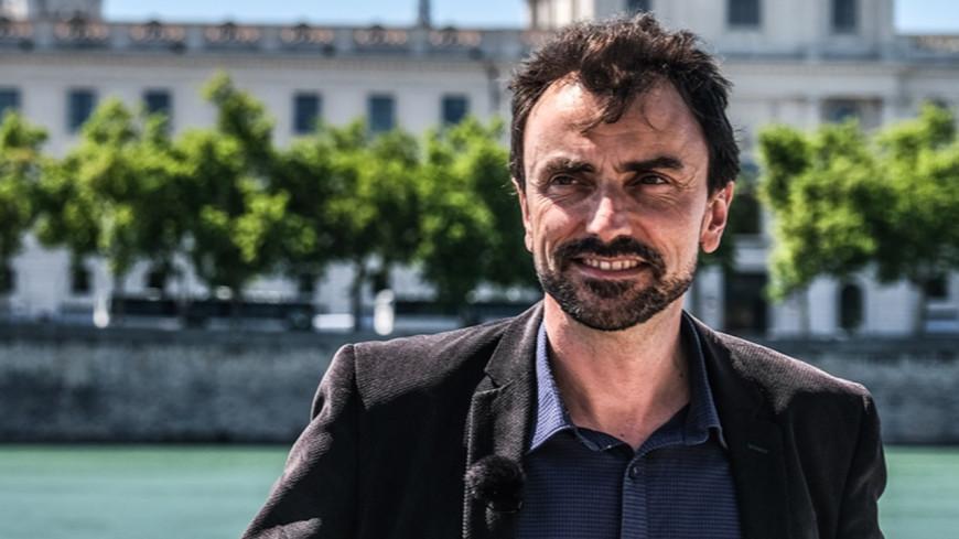 Municipales 2020 : Grégory Doucet (EELV) élu maire de Lyon !