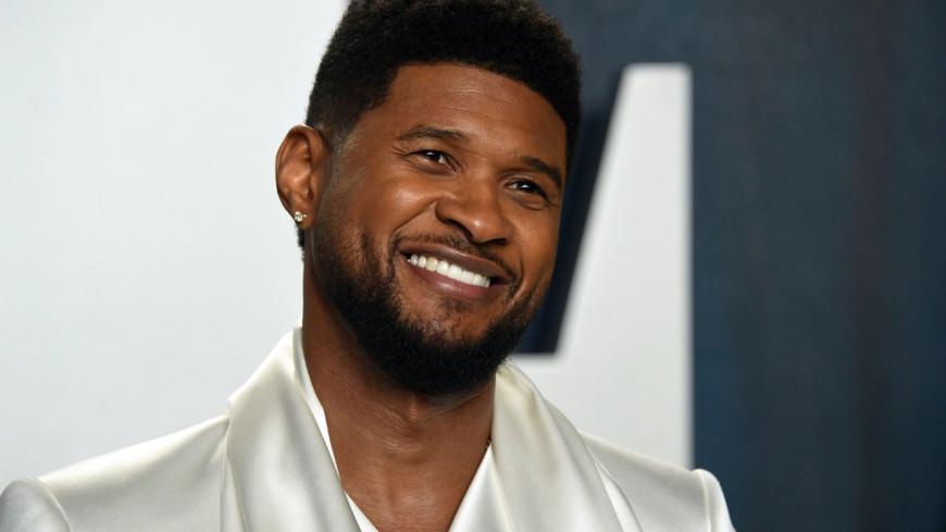 Usher, de retour avec un nouveau titre