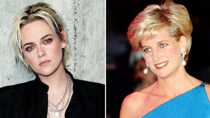 Kristen Stewart incarnera Lady Diana dans un nouveau biopic