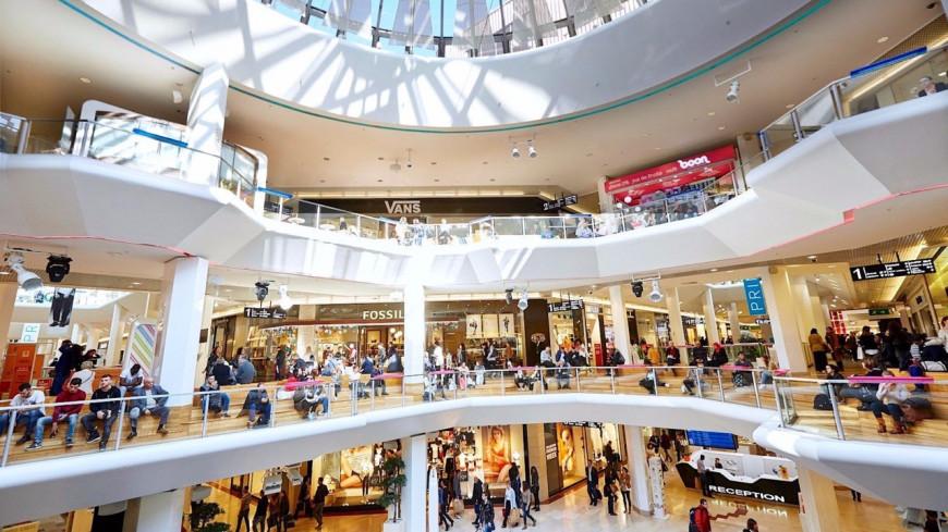 65 nouvelles boutiques vont ouvrir leurs portes à la Part-Dieu