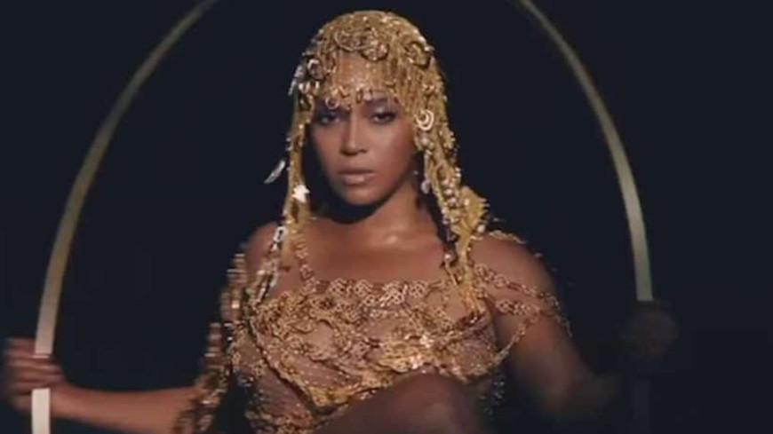 Beyoncé dévoile le trailer de « Black Is King » bientôt disponible sur Disney +