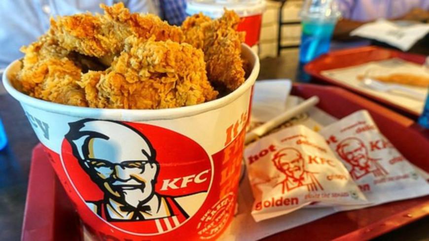 KFC annonce le lancement de nuggets imprimées en 3D